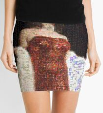 2015 in review - part 3 Mini Skirt