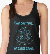 Cheer Camp Women's Tank Top