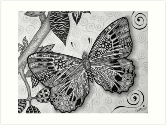 Erica's Butterfly by Tabitha Barnett