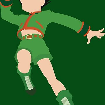 Gon by icr427