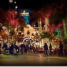 Festival of Lights 2-Riverside, CA by CarolM