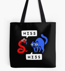 Hissy Fit Tote Bag