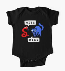 Hissy Fit Short Sleeve Baby One-Piece