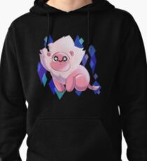 SU - Starry Eyed Lion  Pullover Hoodie