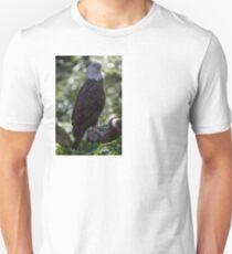 Bald Eagle - Haliaeetus leucocephalus Unisex T-Shirt