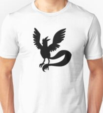 Articuno silhouette T-Shirt