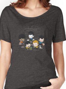 Starfleet Daycare Women's Relaxed Fit T-Shirt