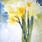 Dreaming of Spring by Ruth S Harris