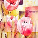 Tulip³ by Ruth S Harris