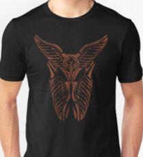 Shard Helm [ ORANGE ] T-Shirt