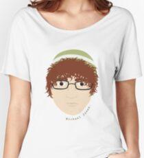 Michael Jones Women's Relaxed Fit T-Shirt