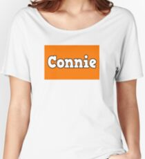 Connie Women's Relaxed Fit T-Shirt