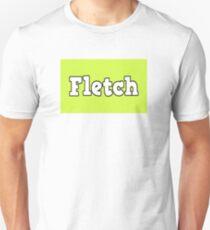 Fletch Unisex T-Shirt