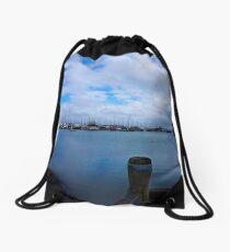 Williamstown Walk 2014 Drawstring Bag