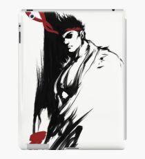 Ryu Fleckstil iPad-Hülle & Skin