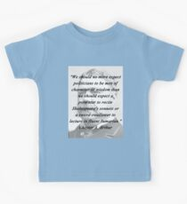 Politicians - Arthur Kids Tee