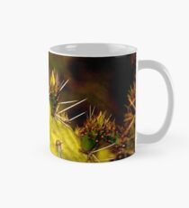 Prickly Pear Early Spring Mug