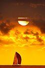 6:00 PM Hawaii Time by Alex Preiss