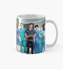 Casualty Cast 2014  Mug