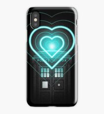 The Love Doctor iPhone Case/Skin