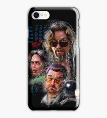 The Dudes iPhone Case/Skin