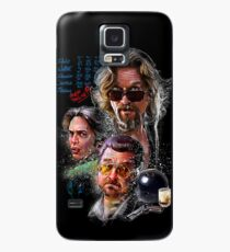 The Dudes Case/Skin for Samsung Galaxy