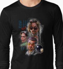 The Dudes Long Sleeve T-Shirt