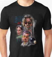 The Dudes Slim Fit T-Shirt