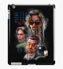 The Dudes iPad Case/Skin