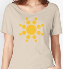 sun Women's Relaxed Fit T-Shirt