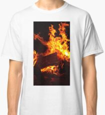 Faces of the Apocalypse Classic T-Shirt