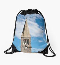 First Presbyterian Church Drawstring Bag