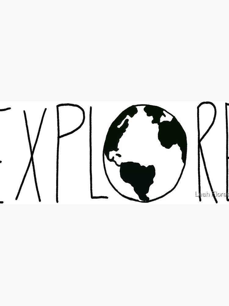 Explore the Globe by adventurlings