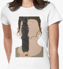 The Force Awakens: Rey T-Shirt