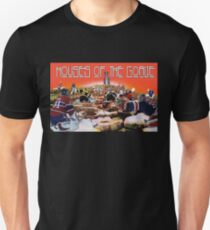 Houses of the Goalie 2015 T-Shirt