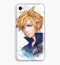 Cloud iPhone Case/Skin