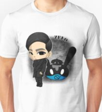 B.A.P - Matrix (Zelo) T-Shirt