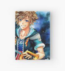 Riku & Sora (Kingdom Hearts) Hardcover Journal