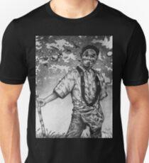 Masked Man Filthy Frank Unisex T-Shirt