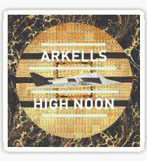 Arkells  Sticker