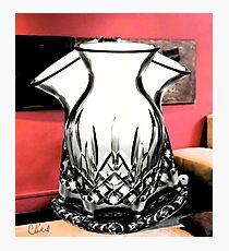 Vases Photographic Print