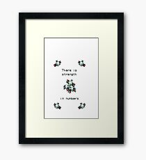 Pokemon - Magneton - Pokemon Framed Print