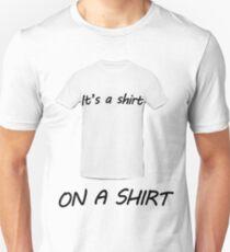Shirtception Unisex T-Shirt