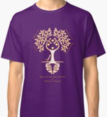 Tree of the Enlightened Classic T-Shirt