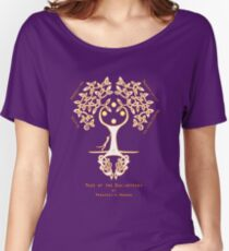 Tree of the Enlightened Women's Relaxed Fit T-Shirt
