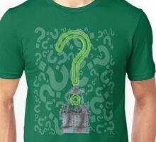 Riddlers Trophy Unisex T-Shirt