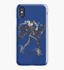 Minimalist Bayonetta 2 iPhone Case