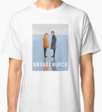 broadchurch Classic T-Shirt