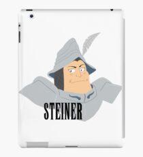 FFIX - Steiner iPad Case/Skin