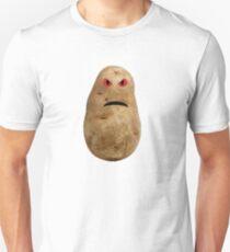 Angry Potato Unisex T-Shirt